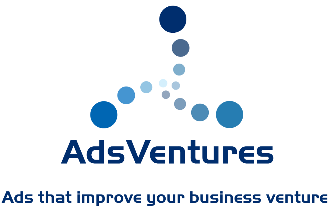 AdsVentures Logo